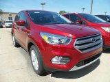 2017 Ruby Red Ford Escape SE 4WD #121085839