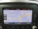 2017 Jeep Renegade Trailhawk 4x4 Navigation