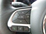 2017 Jeep Renegade Trailhawk 4x4 Steering Wheel