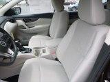 Nissan Rogue Sport Interiors