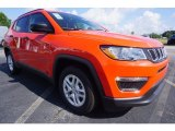 Jeep Compass 2017 Data, Info and Specs
