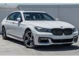 BMW 7 Series Data, Info and Specs