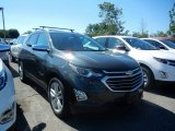 Chevrolet Equinox Data, Info and Specs