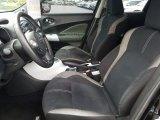 Nissan Juke Interiors