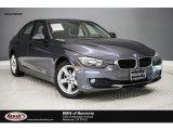 2014 Mineral Grey Metallic BMW 3 Series 320i Sedan #121149393