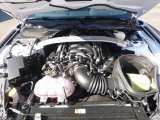 Ford Mustang Engines