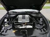 Infiniti G Engines