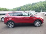2017 Ruby Red Ford Escape SE 4WD #121197884