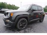 2017 Jeep Renegade Black
