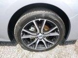 Subaru Impreza 2017 Wheels and Tires