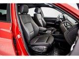 2017 BMW X4 Interiors