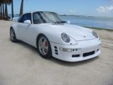 1997 Porsche 911 Carrera Coupe Data, Info and Specs