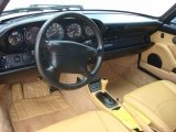 Porsche Interiors
