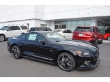 2017 Shadow Black Ford Mustang GT California Speical Coupe #121248771