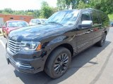 2017 Lincoln Navigator L Select 4x4