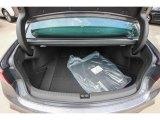 2018 Acura TLX V6 SH-AWD A-Spec Sedan Trunk