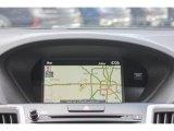 2018 Acura TLX V6 SH-AWD A-Spec Sedan Navigation