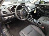 2017 Subaru Impreza Interiors