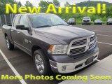 2014 Mineral Gray Metallic Ram 1500 SLT Quad Cab 4x4 #121259237