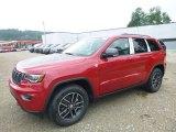 2017 Redline 2 Coat Pearl Jeep Grand Cherokee Trailhawk 4x4 #121259186