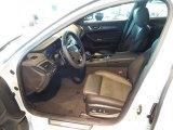 Cadillac CTS Interiors