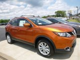 Nissan Rogue Sport Data, Info and Specs