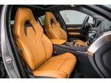 2017 BMW X6 M Interiors