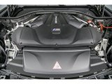 2017 BMW X6 M Engines