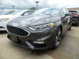2017 Magnetic Ford Fusion Sport AWD #121247090