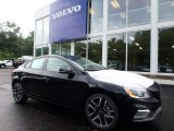 Volvo S60 Data, Info and Specs