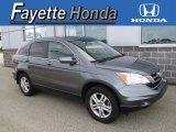 2010 Polished Metal Metallic Honda CR-V EX-L AWD #121246172