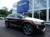 2017 Volvo XC60 T6 AWD Dynamic