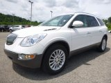 2009 White Opal Buick Enclave CXL AWD #121248827