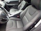 Volvo V60 Interiors