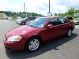 2006 Sport Red Metallic Chevrolet Impala LTZ #121248824