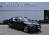2017 Jatoba Brown Metallic BMW 3 Series 330i xDrive Sedan #121247933