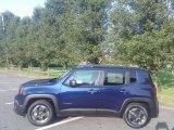 2017 Jetset Blue Jeep Renegade Sport #121258264