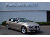 2014 Orion Silver Metallic BMW 3 Series 328i xDrive Sedan #121259055