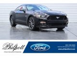 2017 Shadow Black Ford Mustang GT Coupe #121246983