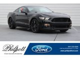 2017 Shadow Black Ford Mustang GT Coupe #121246982
