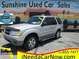2003 Silver Birch Metallic Ford Explorer Sport XLT #121258252