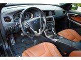 2016 Volvo S60 Interiors