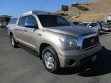 2008 Desert Sand Mica Toyota Tundra Limited CrewMax #121246040