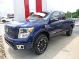 Nissan Titan Data, Info and Specs