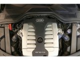 Audi A8 Engines