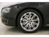 Audi A8 Wheels and Tires