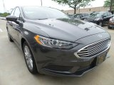 2017 Magnetic Ford Fusion SE #121249615