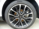 Ford Taurus Wheels and Tires