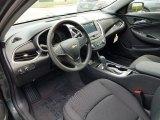 Chevrolet Malibu Interiors