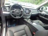 2017 Volvo XC90 Interiors